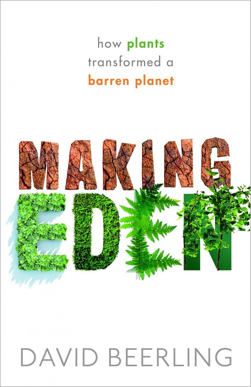 Making Eden