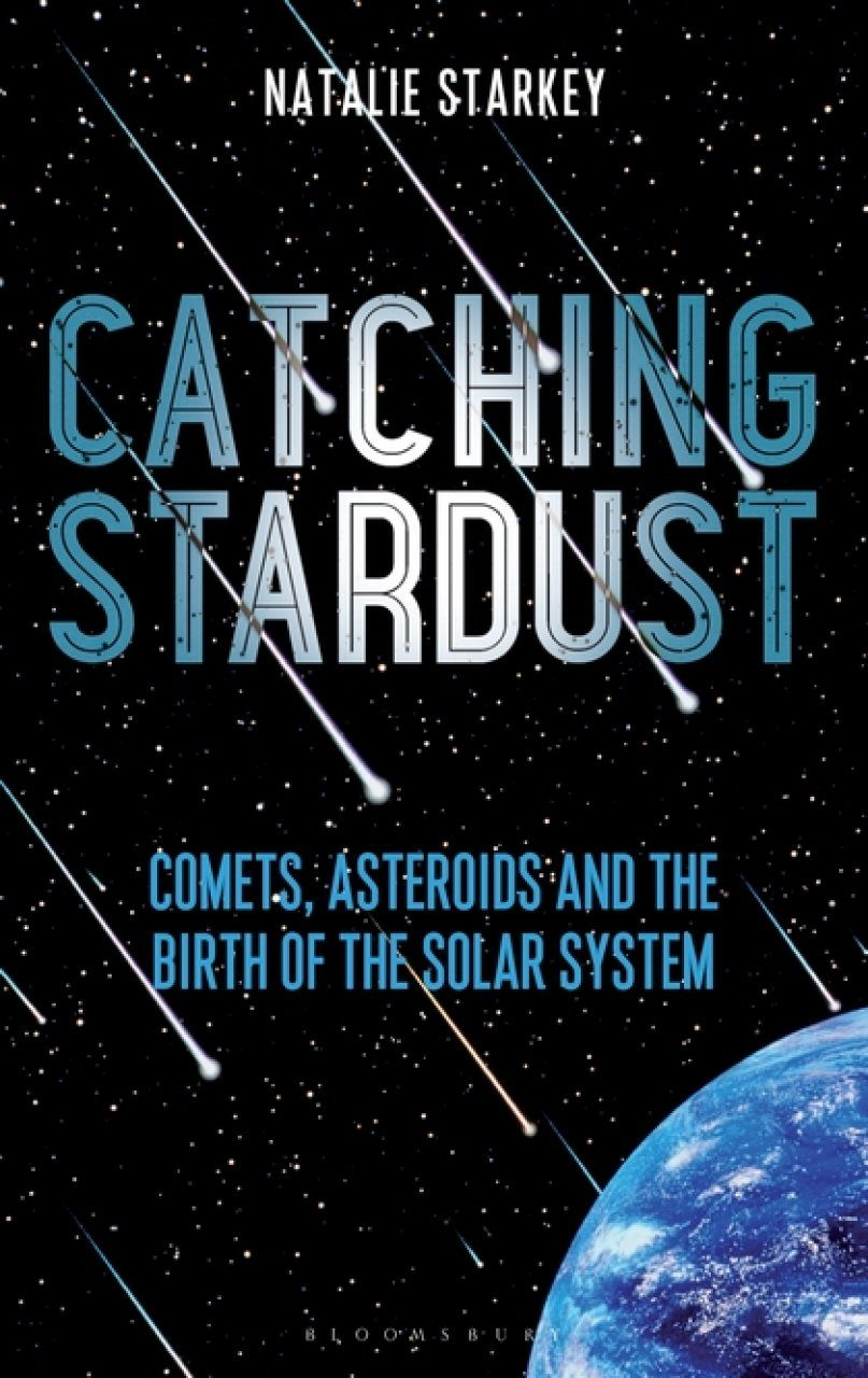 Catching Stardust