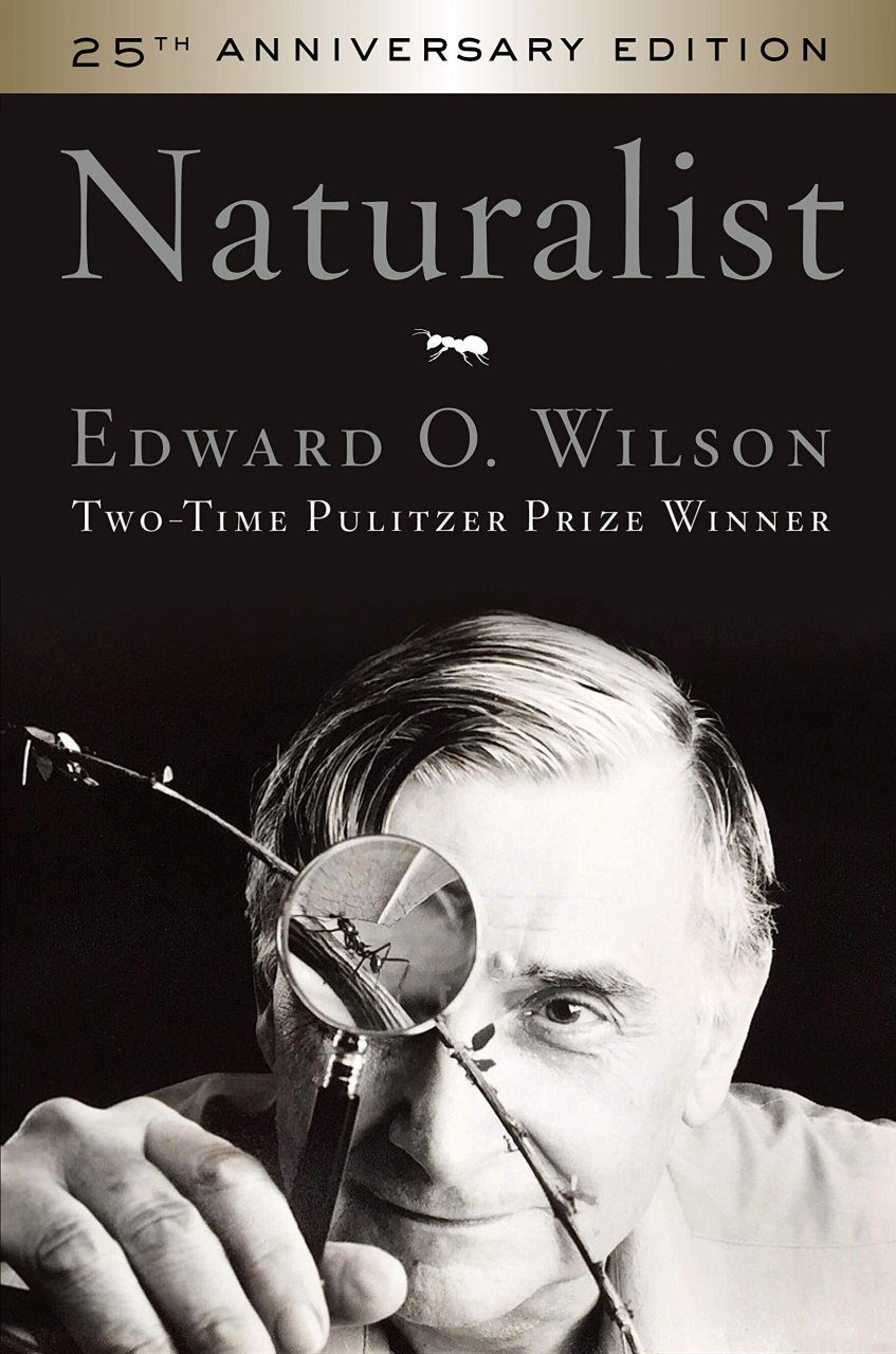 Naturalist (25th Anniversary Edition)