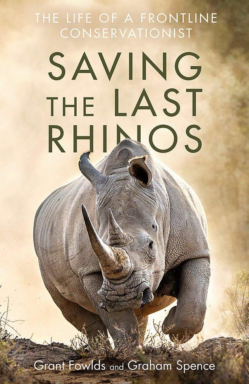 Saving the Last Rhinos