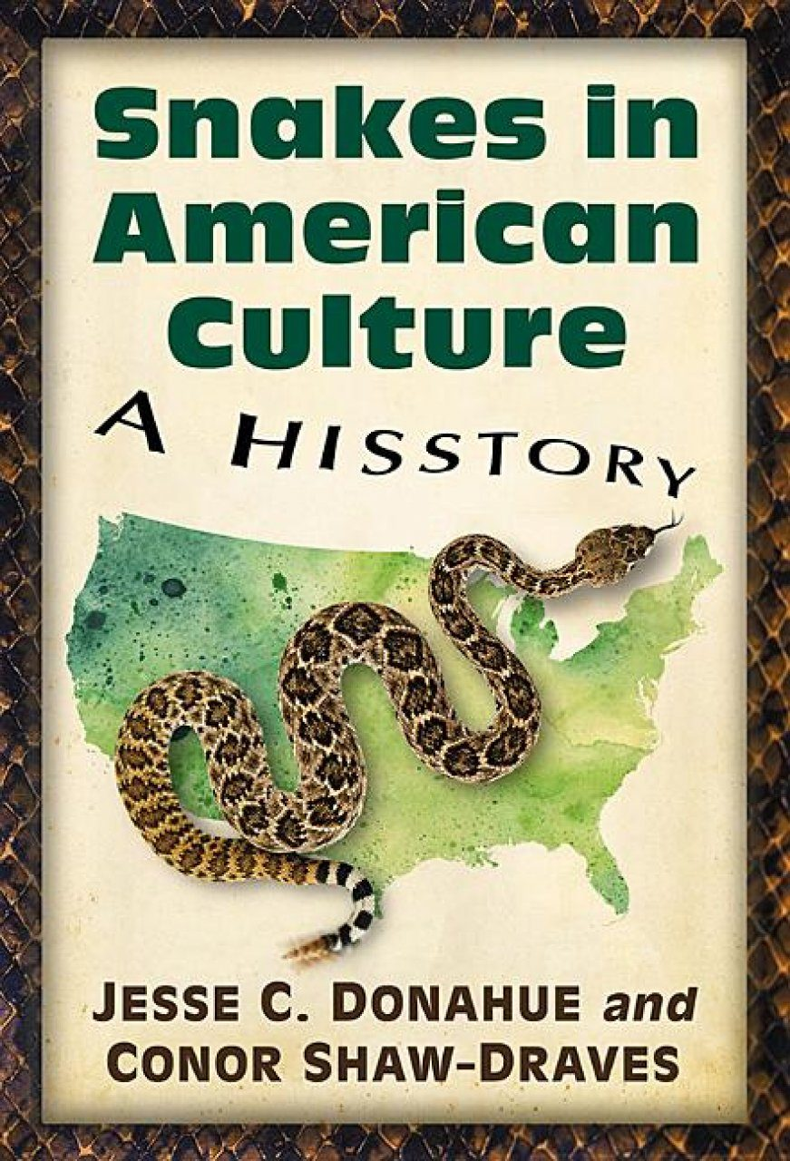 Snakes in American Culture