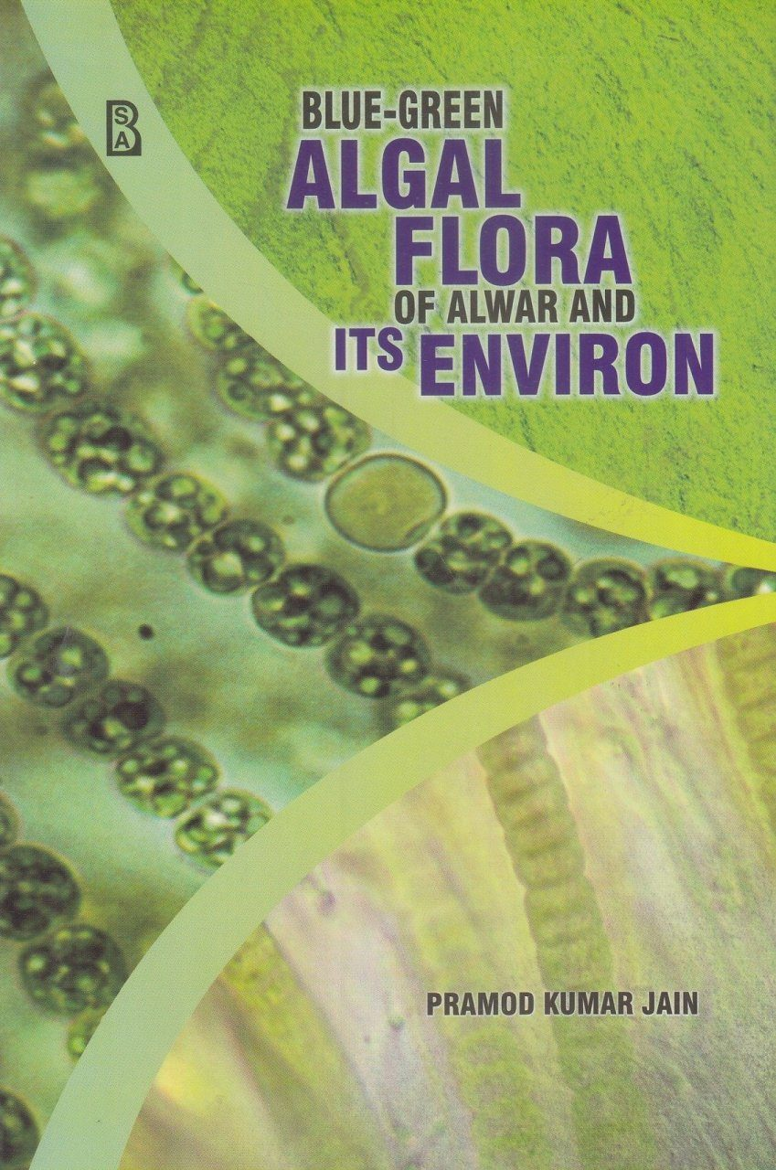 Blue-Green Algal Flora of Alwar and its Environ