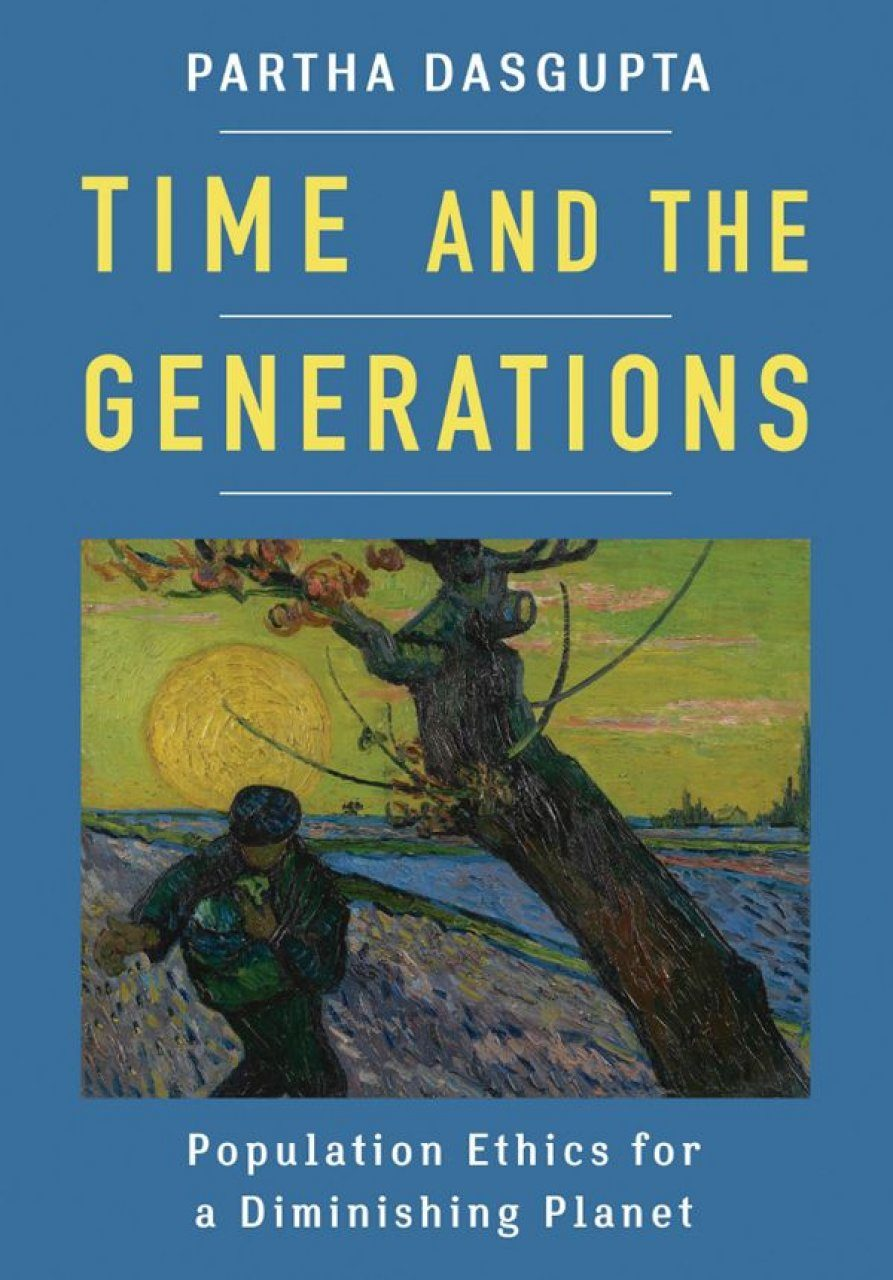 Time and the Generations