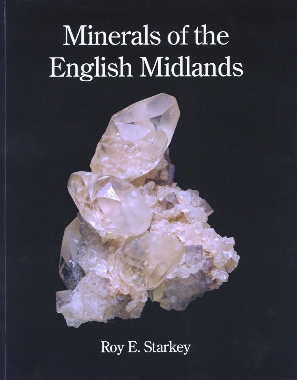 Minerals of the English Mildands