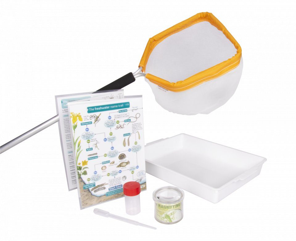 NHBS Class Pond Dipping Kit