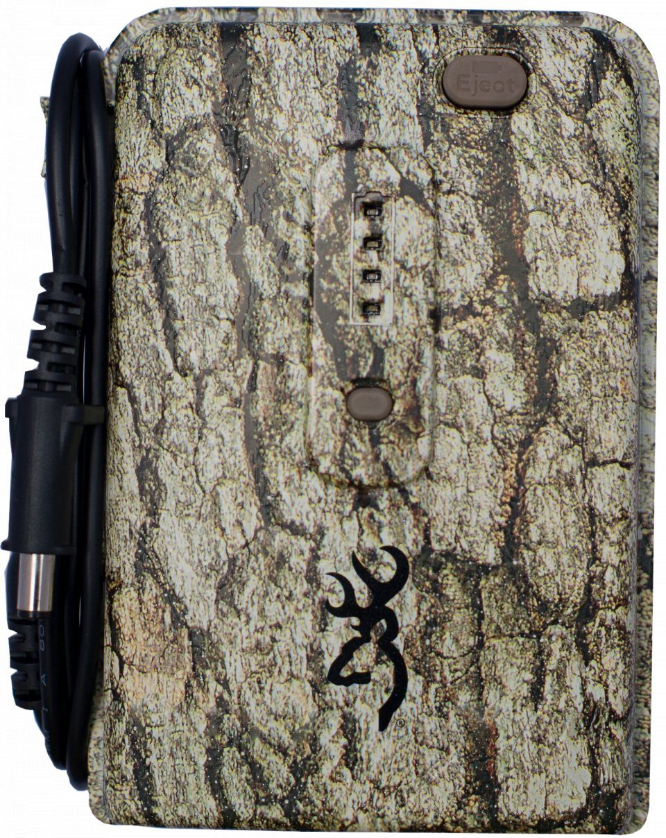 Browning Trail Camera Battery Pack