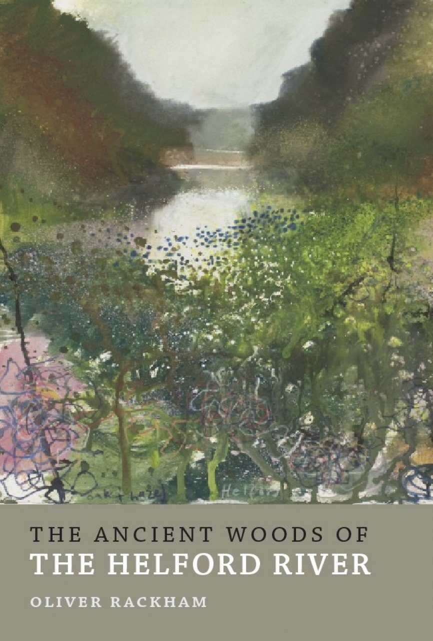 The Ancient Woods of Helford River