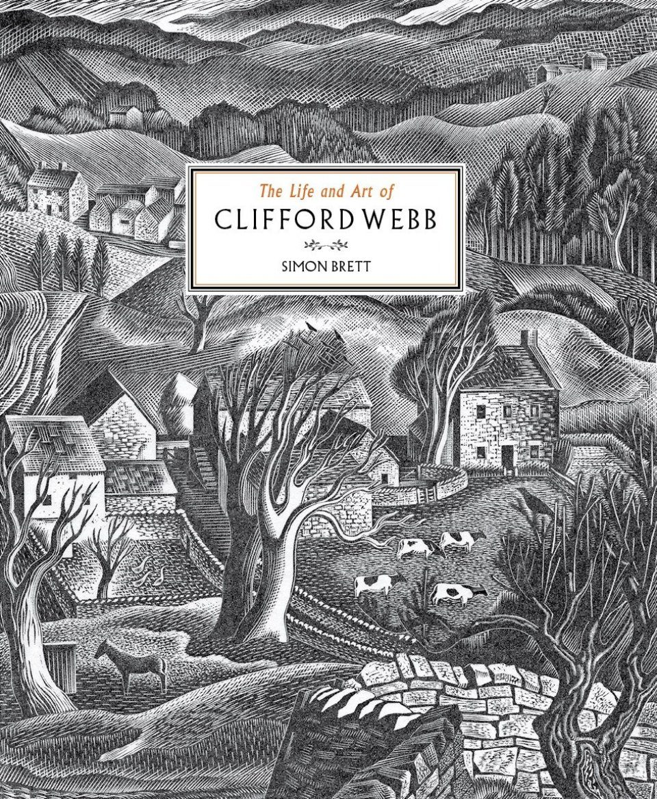The Life and Art of Clifford Webb