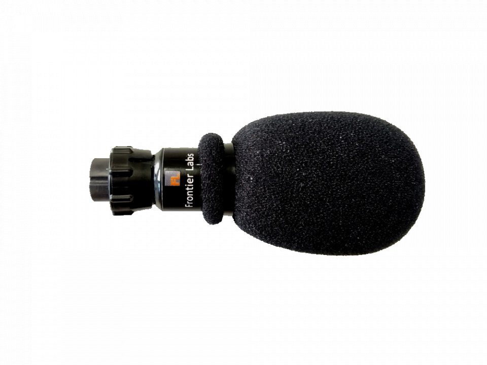 Frontier Labs BAR Standard Microphone