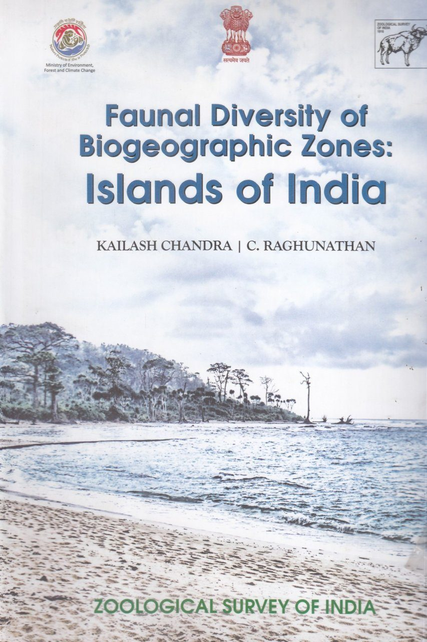 Faunal Diversity of Biogeographic Zones