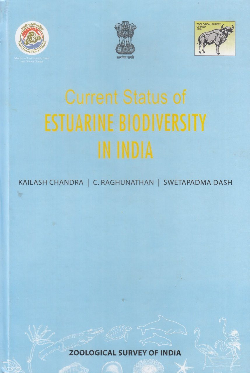 Current Status of Estuarine Biodiversity in India