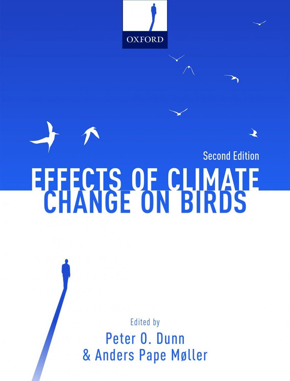 Effects of Climate Change on Birds