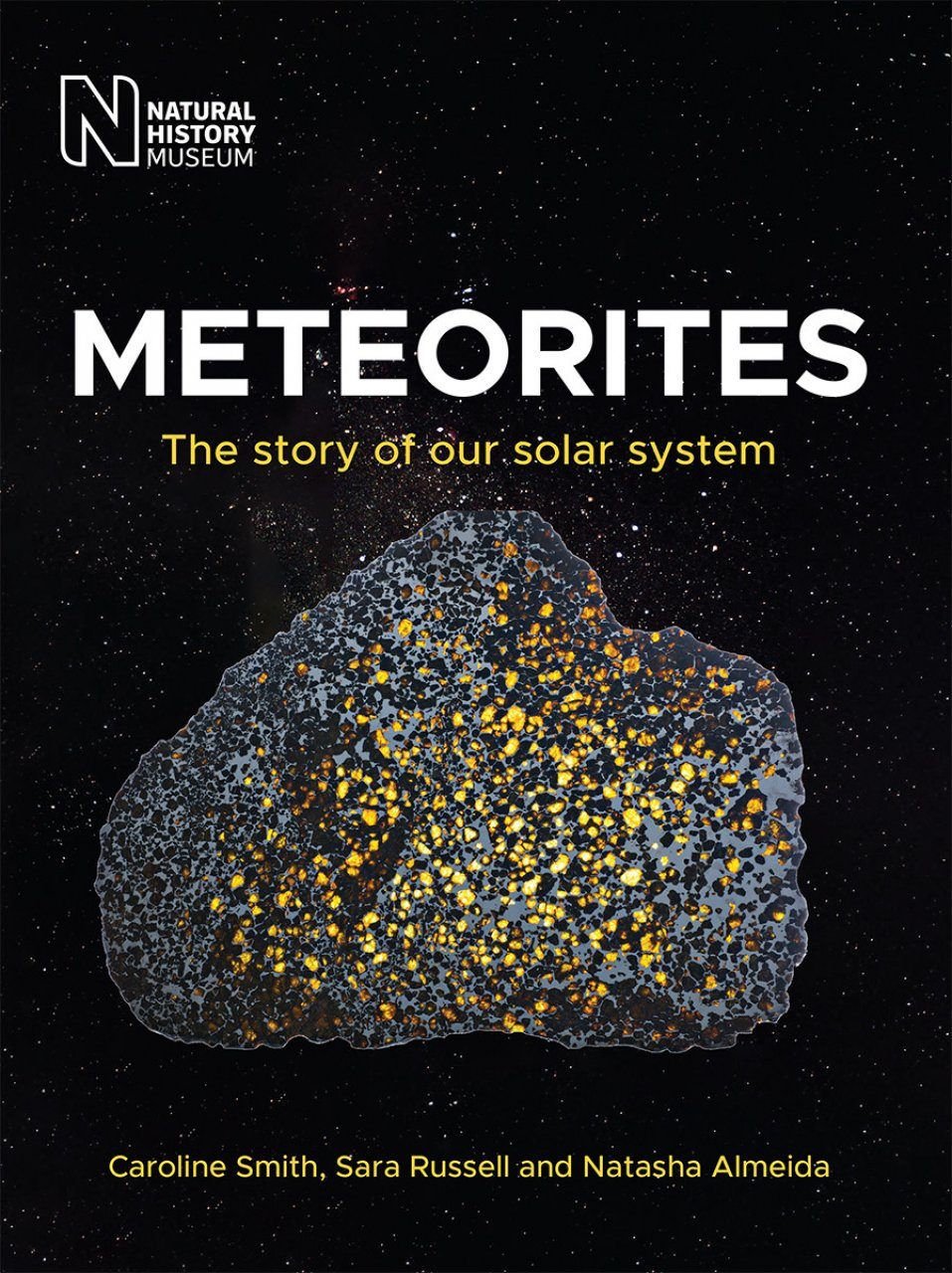Meteorites: The Story of Our Solar System