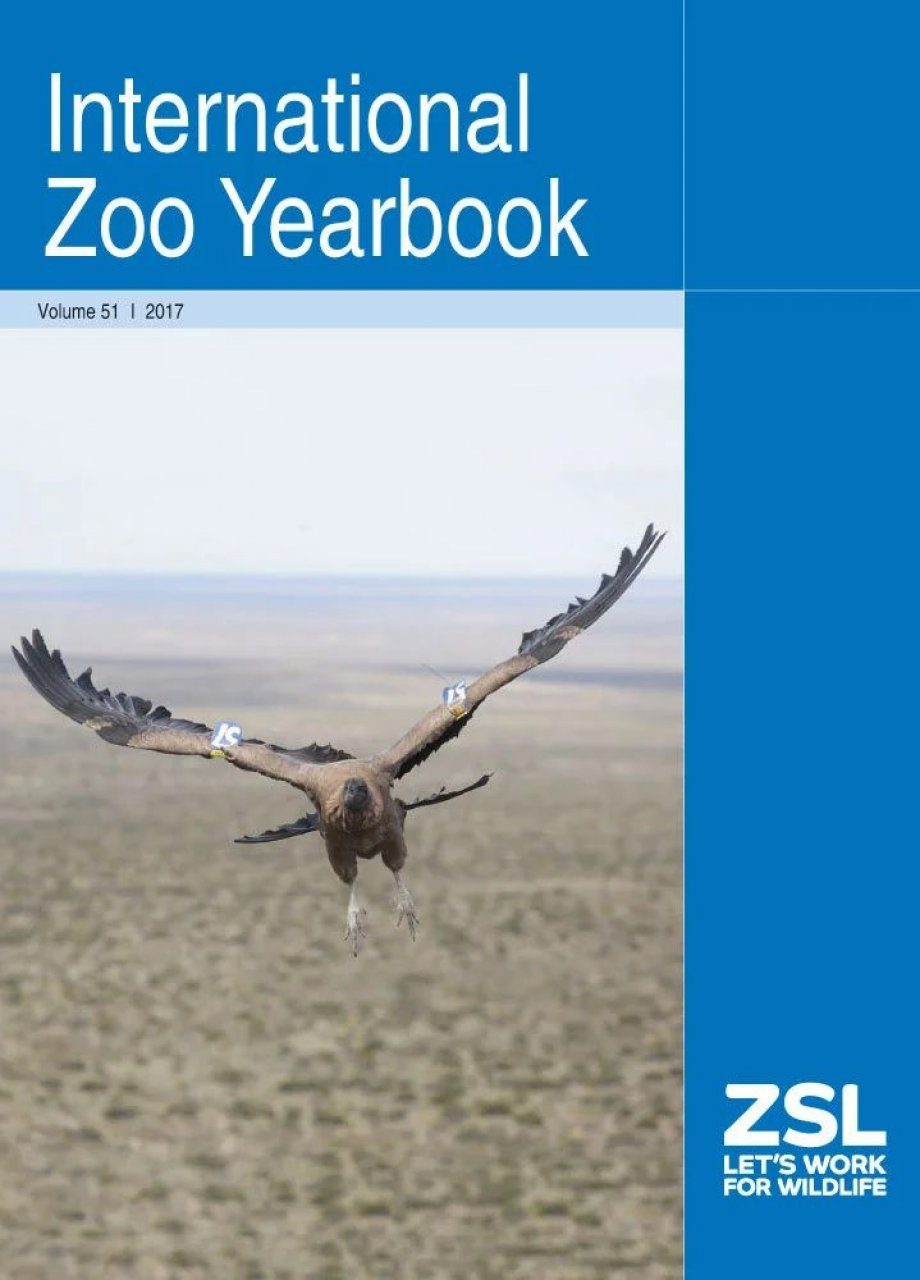 International Zoo Yearbook 51: Reintroductions and Other Conservation Translocations