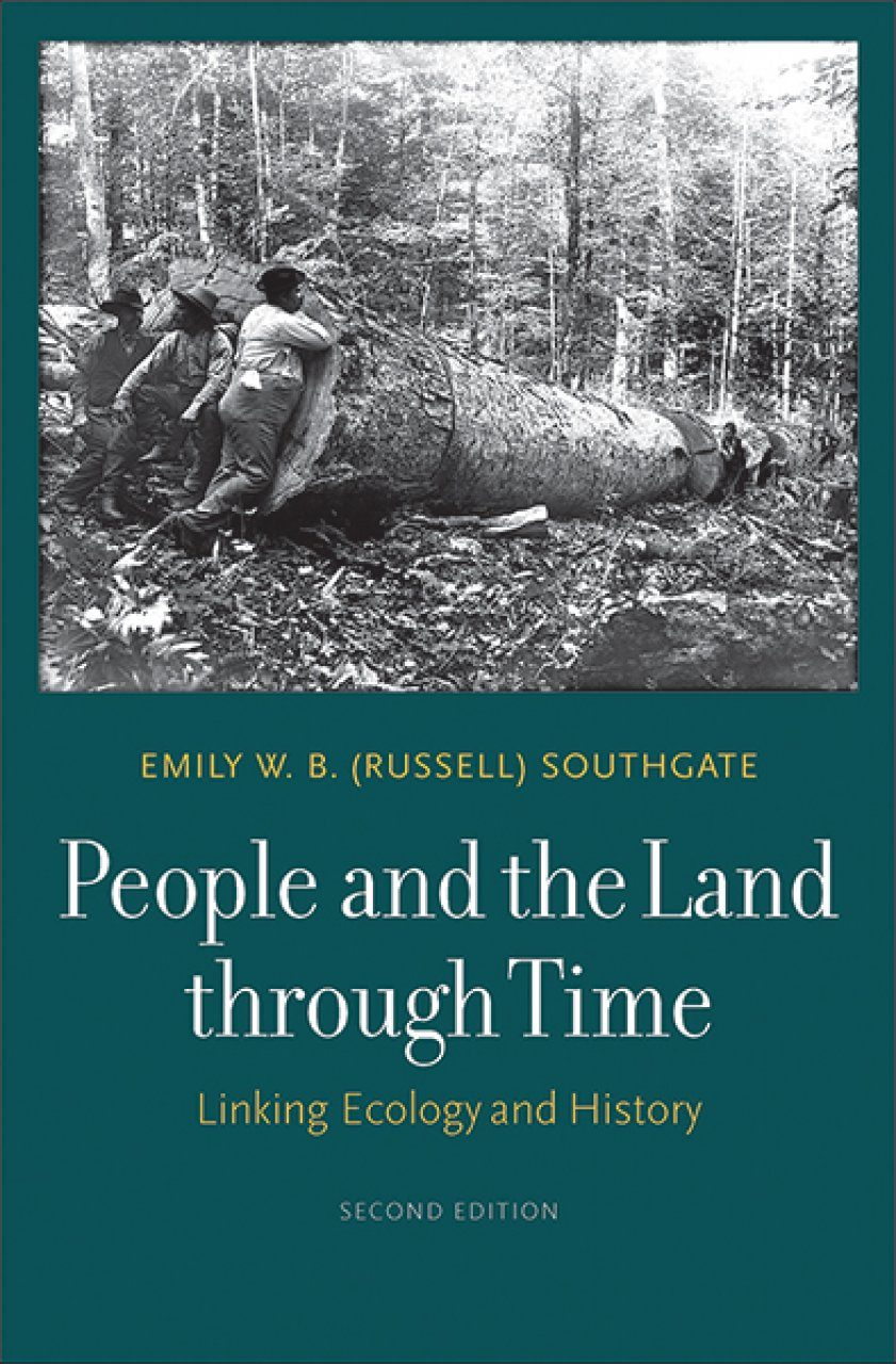 People and the Land through Time