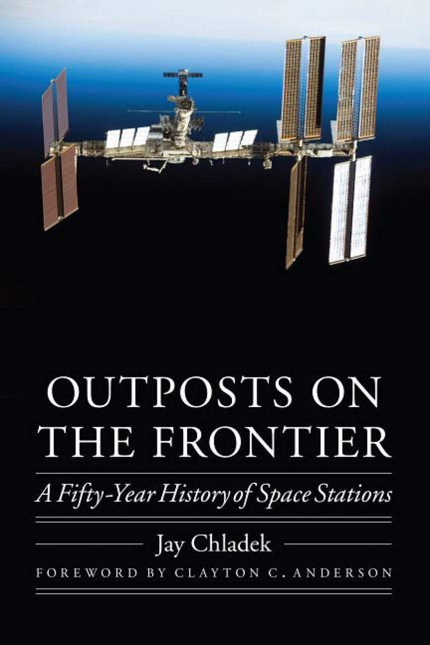 Outposts on the Frontier