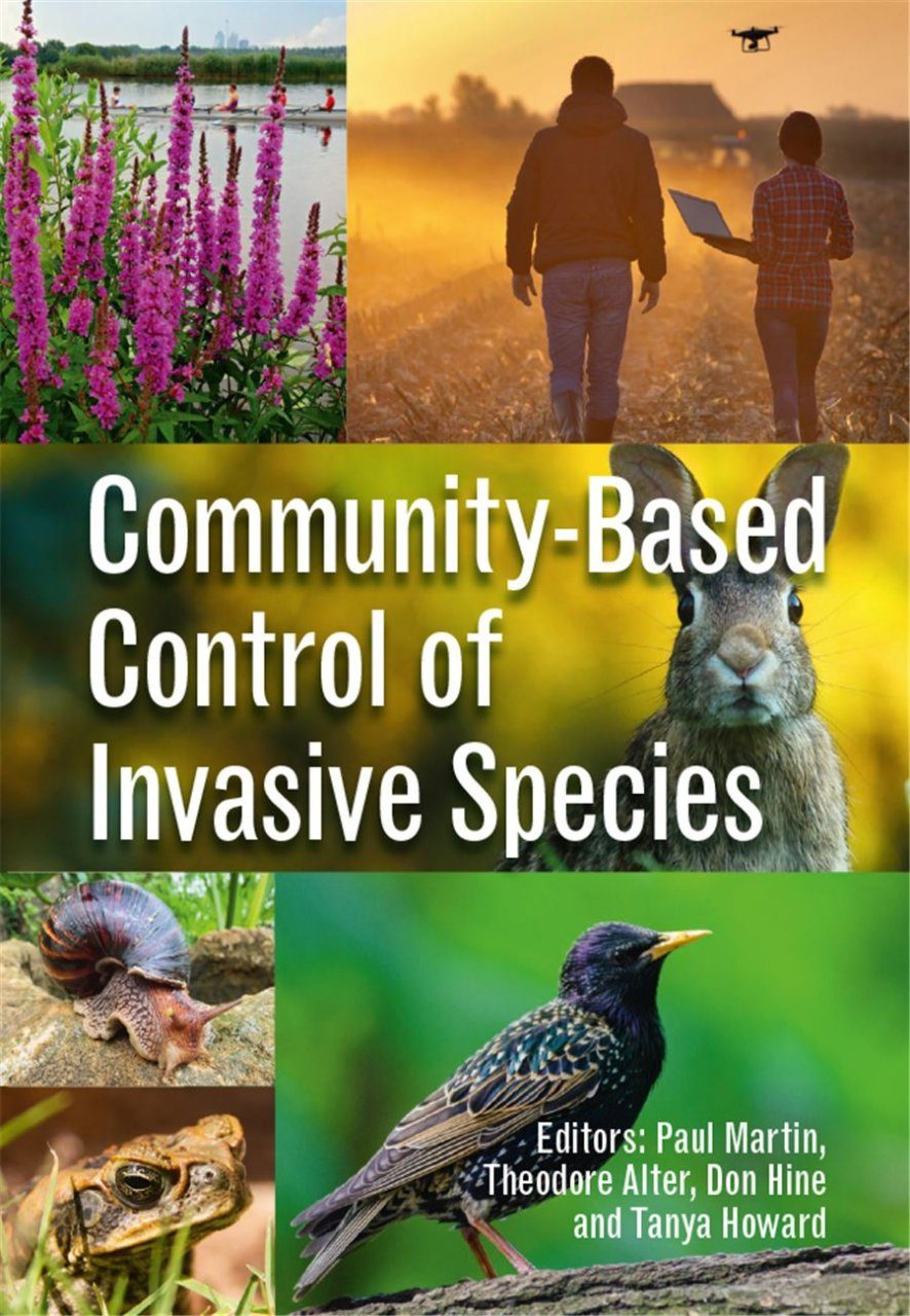 Community-Based Control of Invasive Species