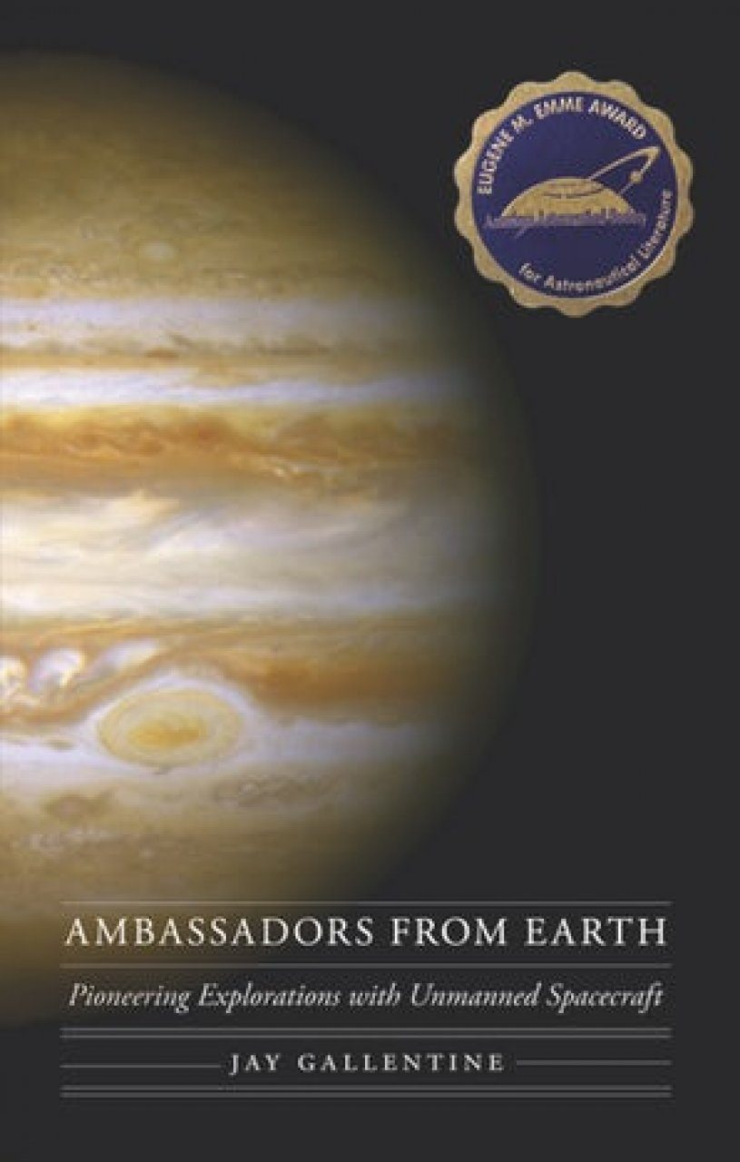 Ambassadors from Earth
