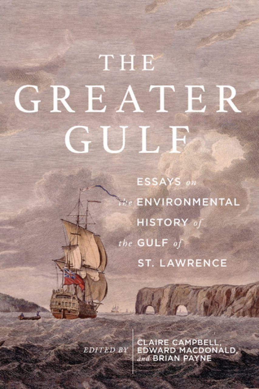 The Greater Gulf