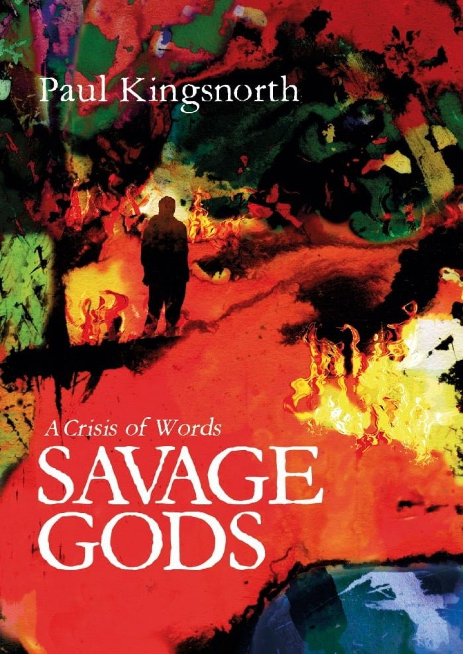 Savage Gods