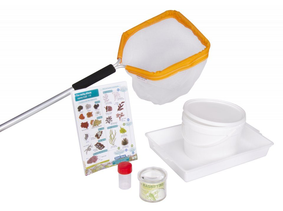NHBS Rock Pooling Kit