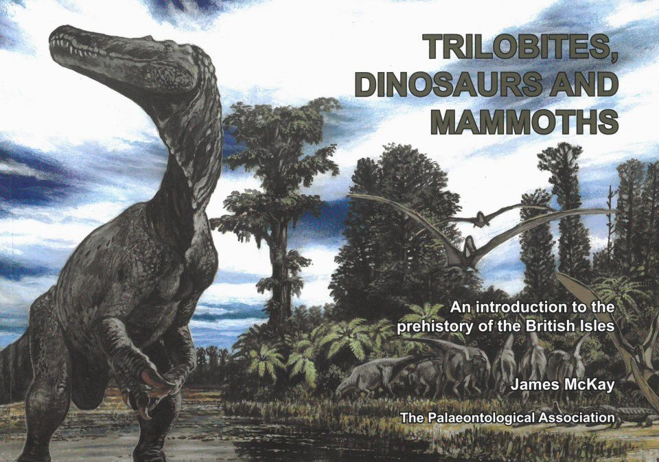 Trilobites, Dinosaurs and Mammoths