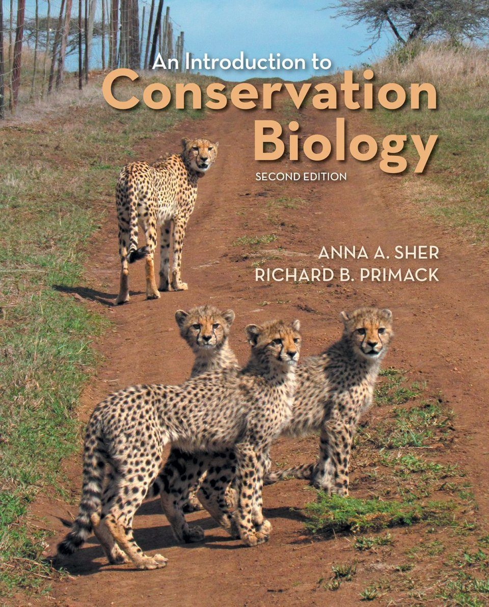An Introduction to Conservation Biology