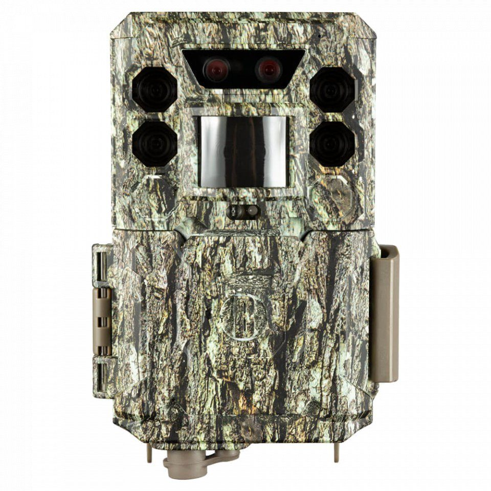 Bushnell CORE DS No Glow Trail Camera 119977M
