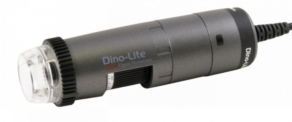 Dino-Lite WF4915ZT Wireless Digital Microscope