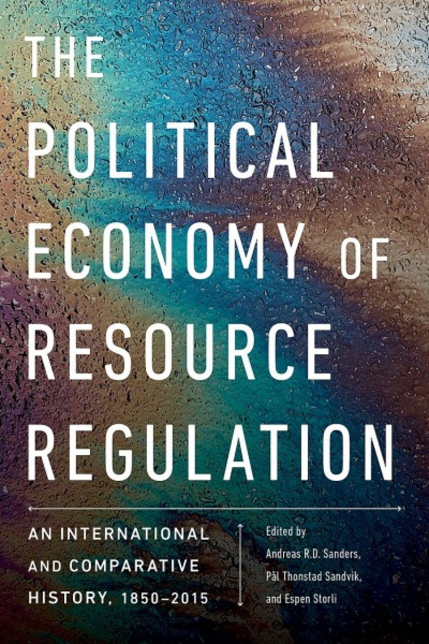 The Political Economy of Resource Regulation