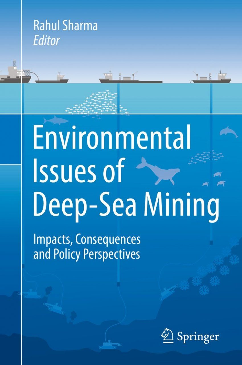 Environmental Issues of Deep-Sea Mining