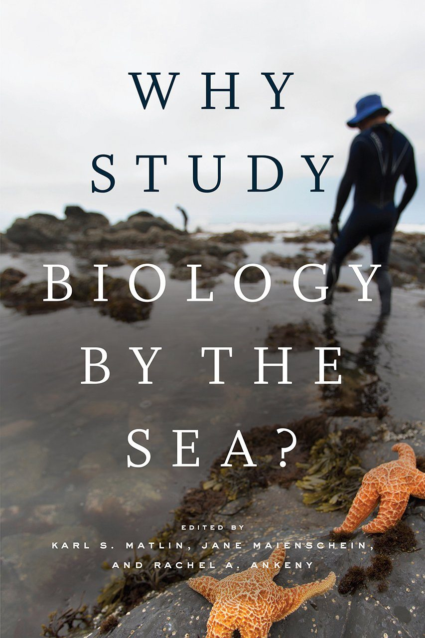 Why Study Biology by the Sea?