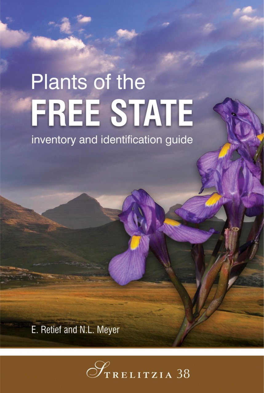 Plants of the Free State