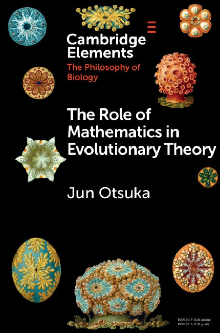 The Roles of Mathematics in Evolutionary Theory