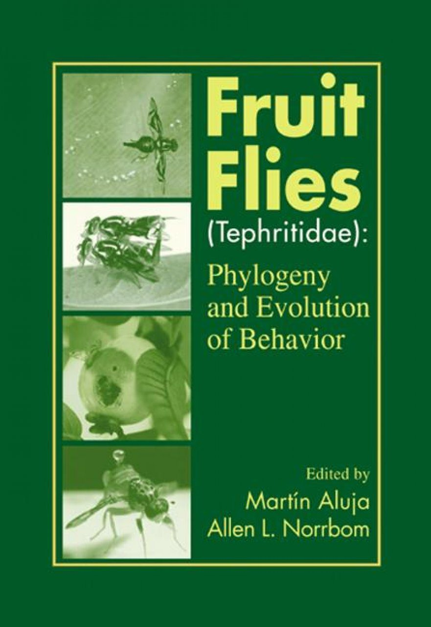 Fruit Flies (Tephritidae)