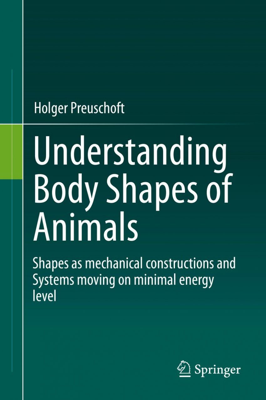 Understanding Body Shapes of Animals