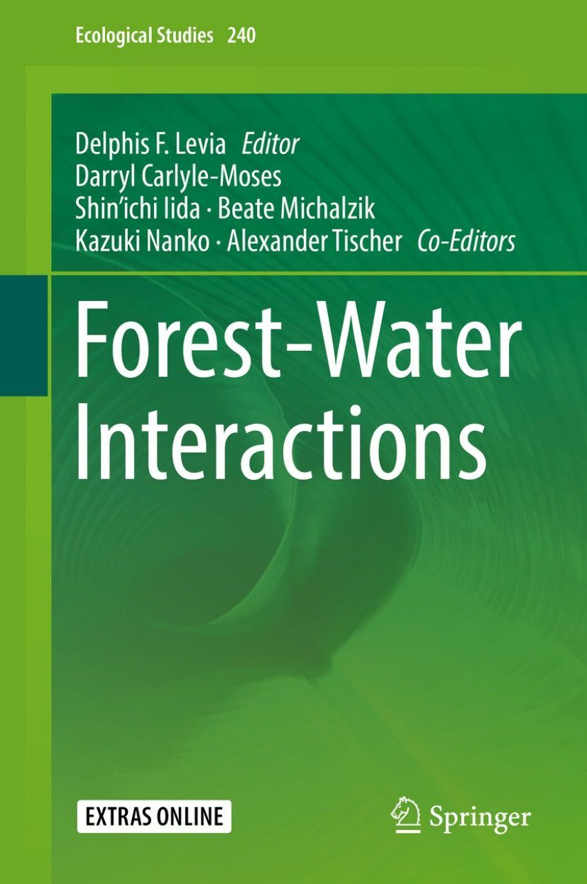 Forest-Water Interactions