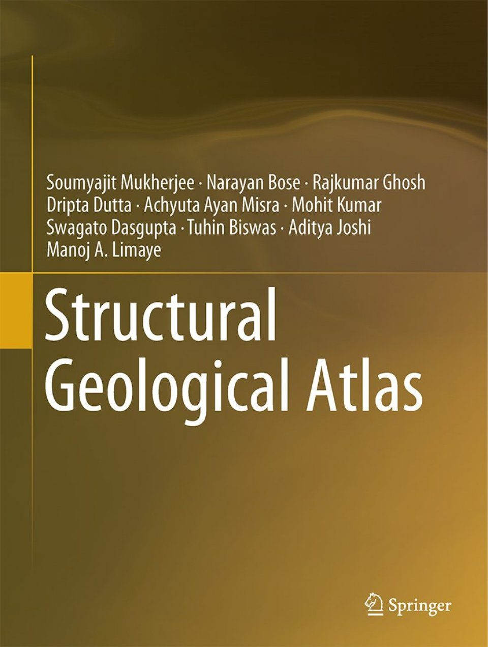 Structural Geological Atlas [of India]