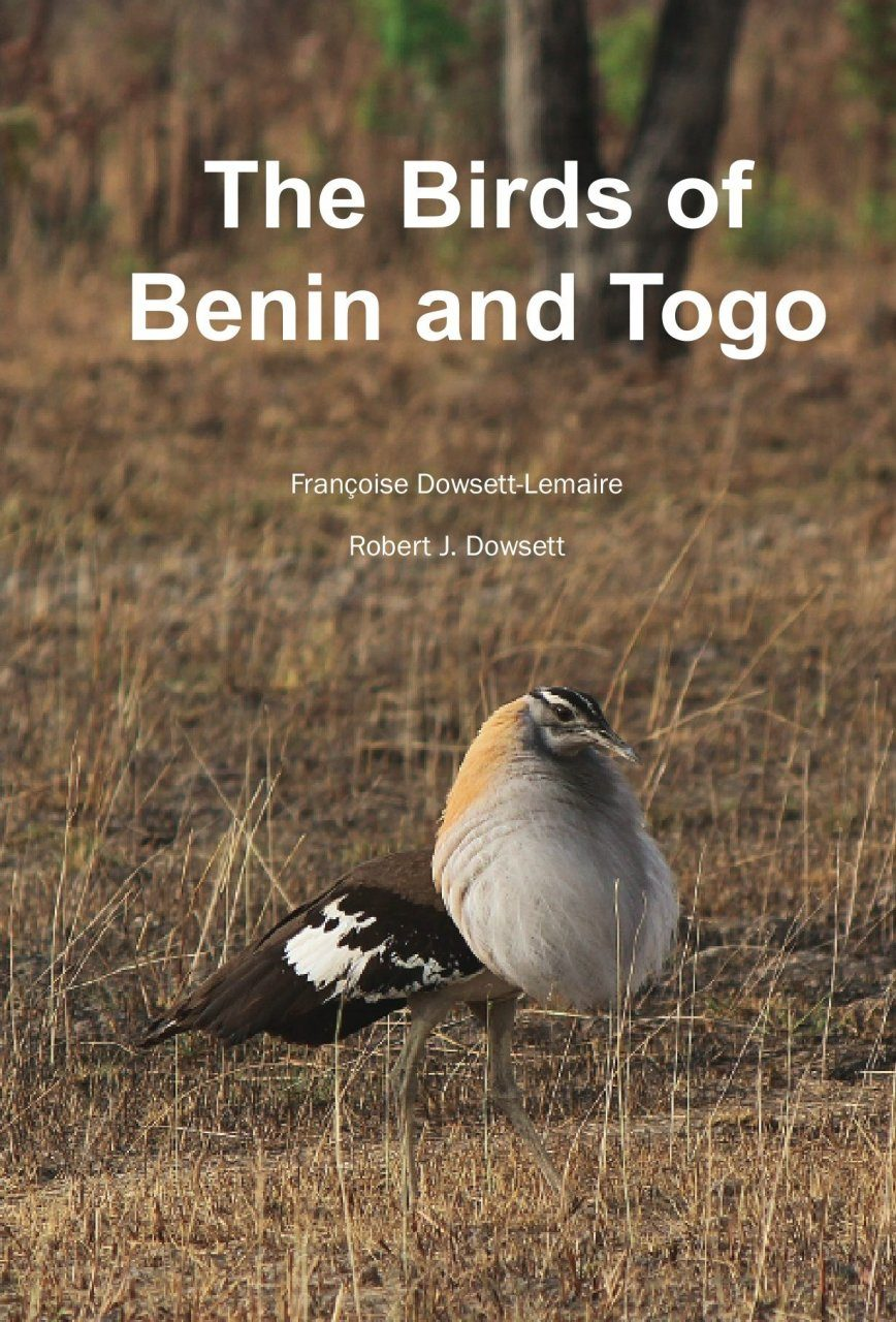 The Birds of Benin and Togo