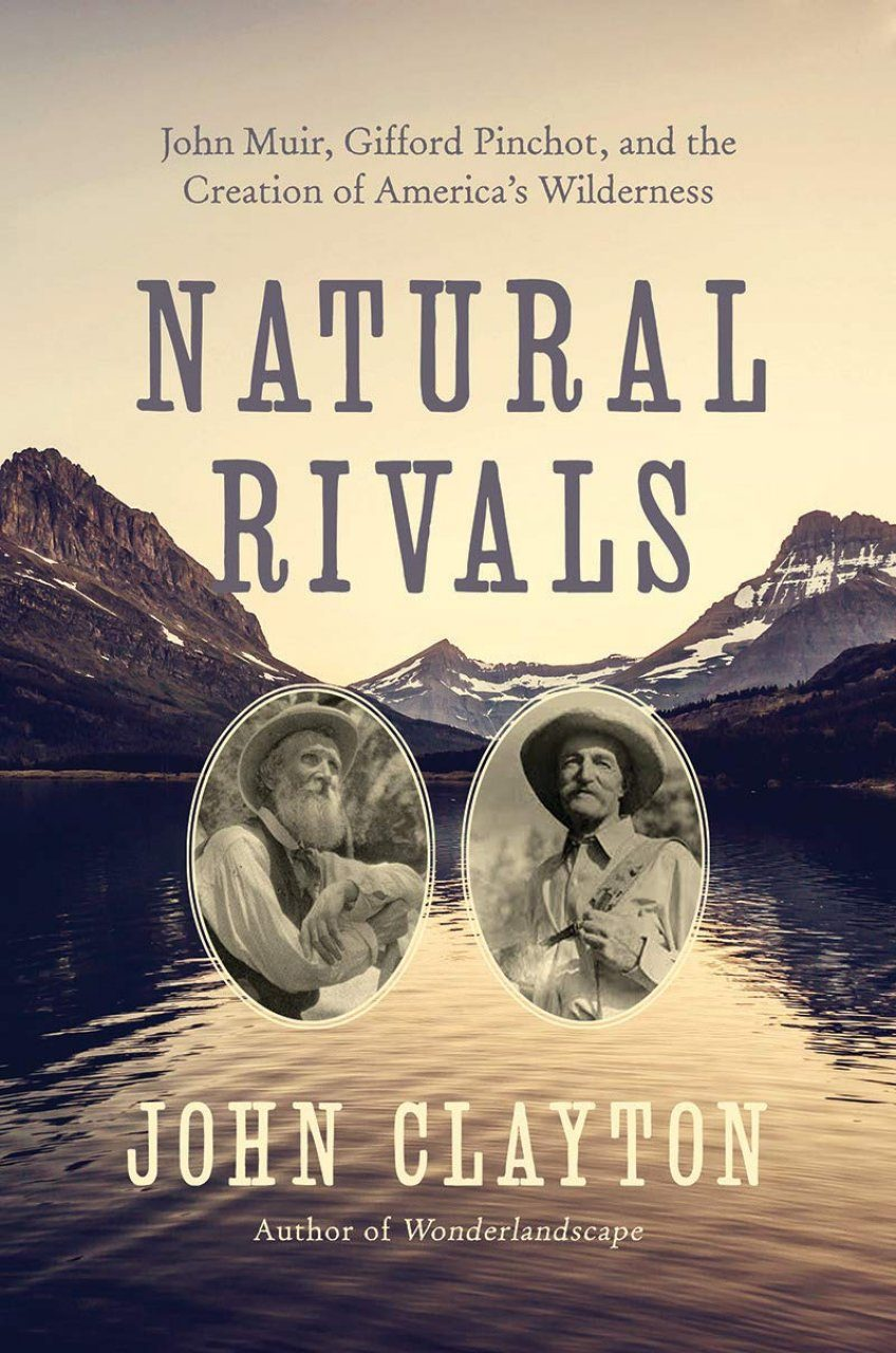 Natural Rivals