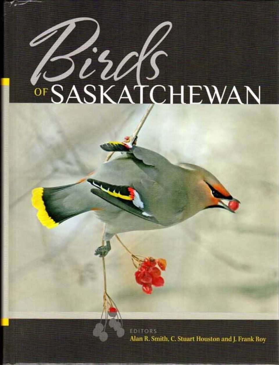 Birds of Saskatchewan