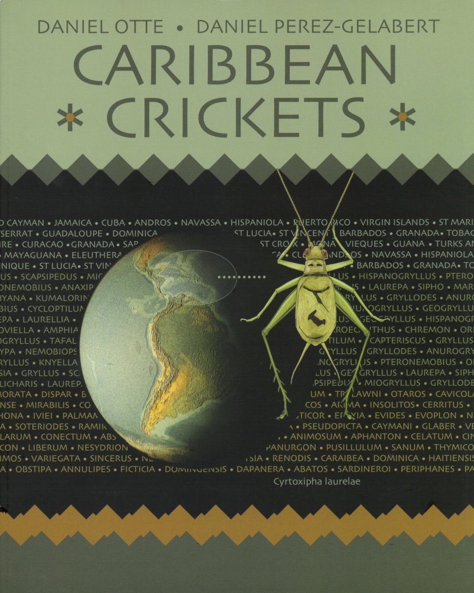 Caribbean Crickets