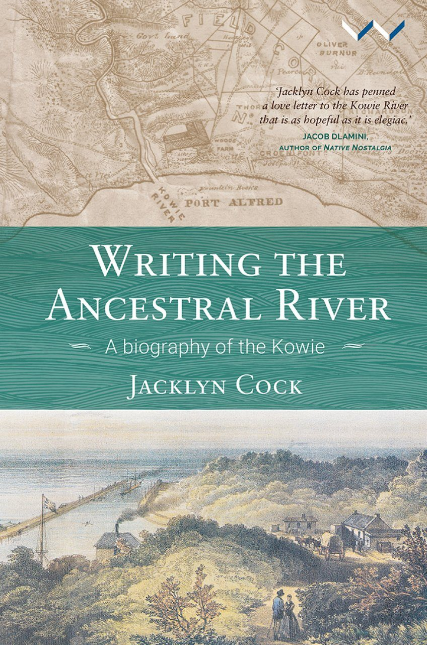 Writing the Ancestral River