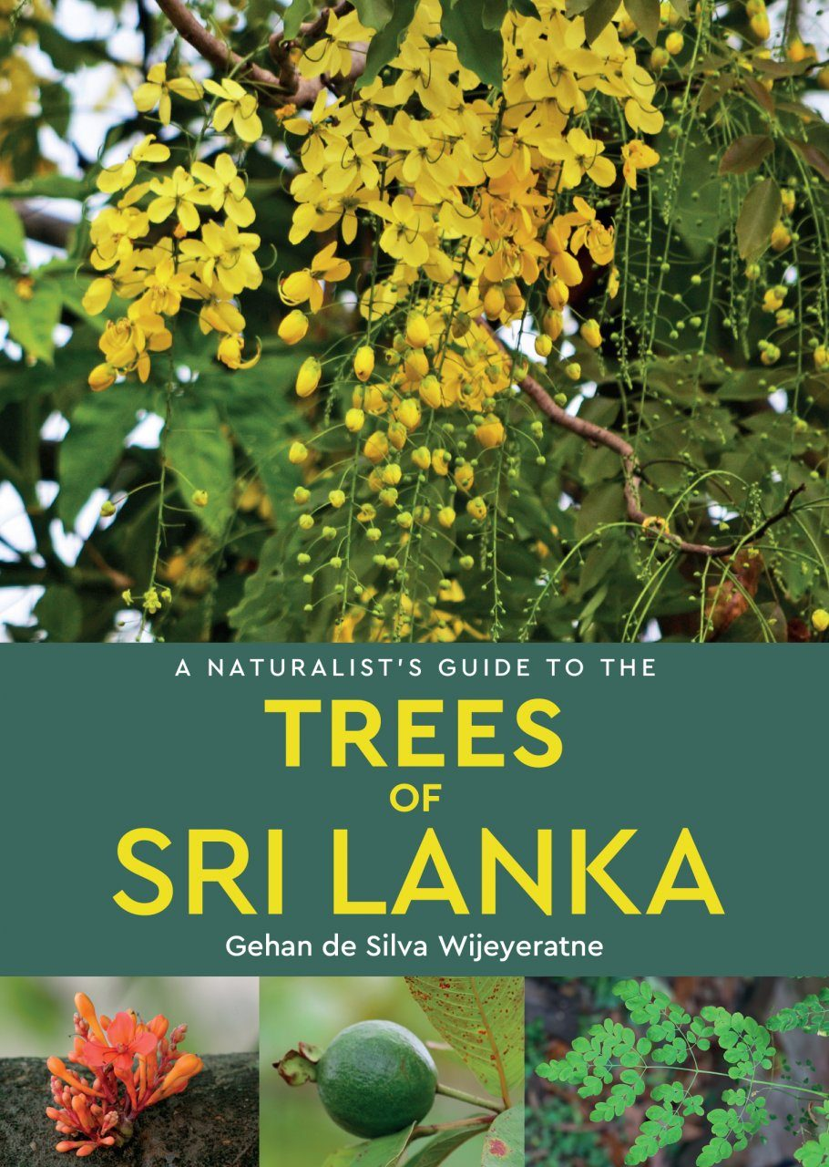 A Naturalist's Guide to the Trees of Sri Lanka