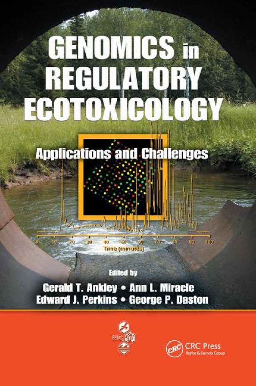 Genomics in Regulatory Ecotoxicology