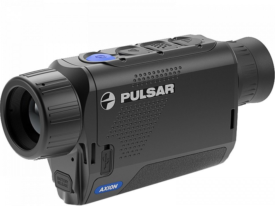 Pulsar Axion XM30S Thermal Imaging Monocular