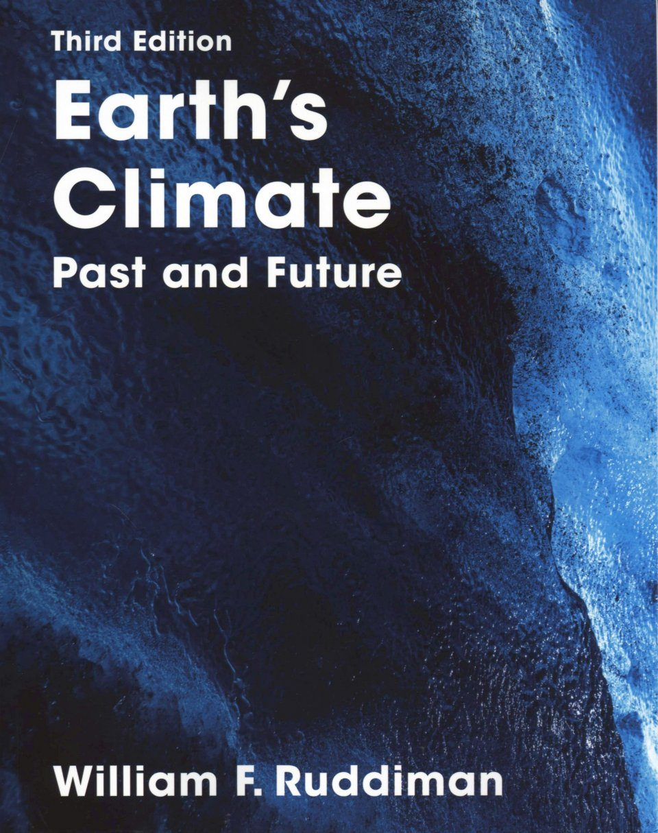 Earth's Climate