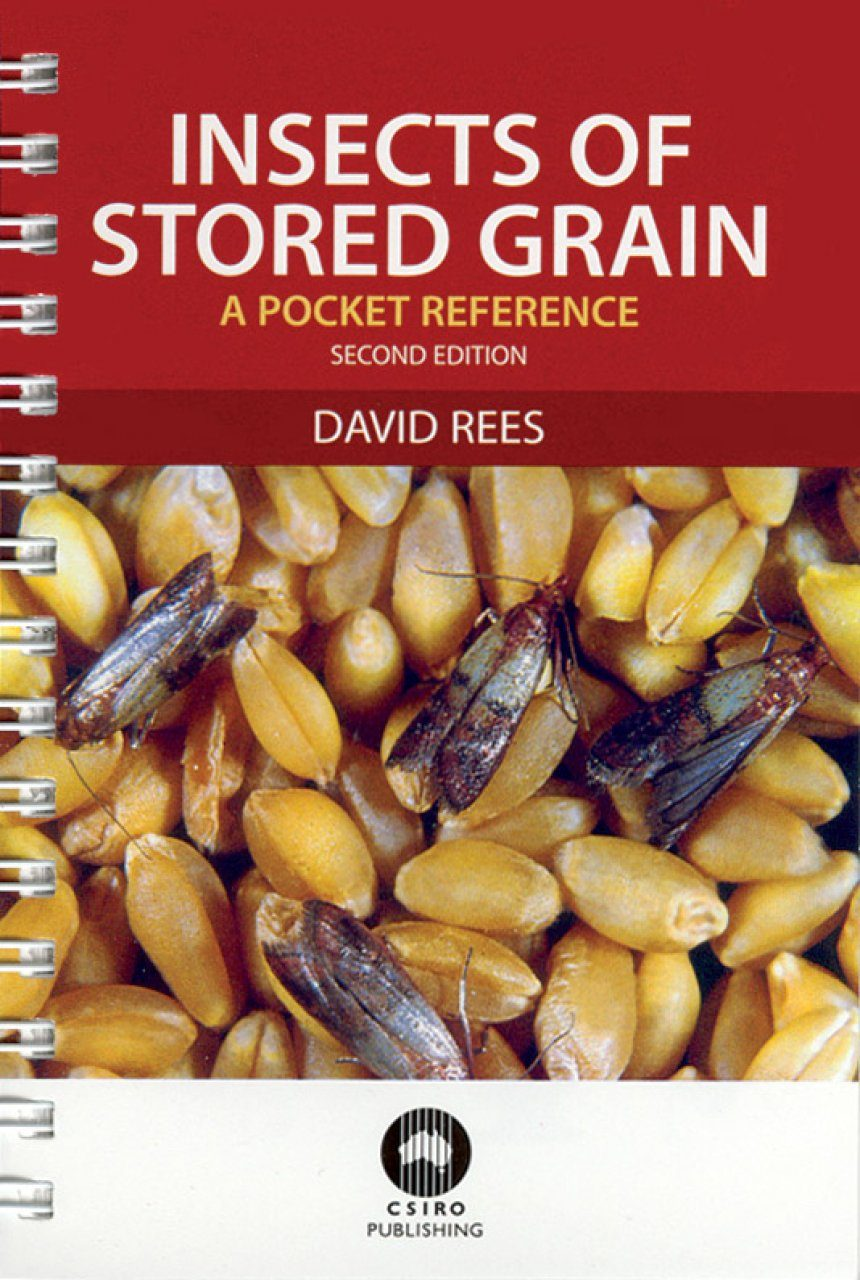 Insects of Stored Grain