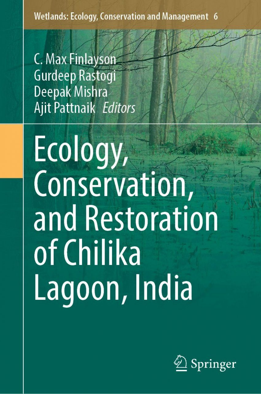 Ecology, Conservation, and Restoration of Chilika Lagoon, India