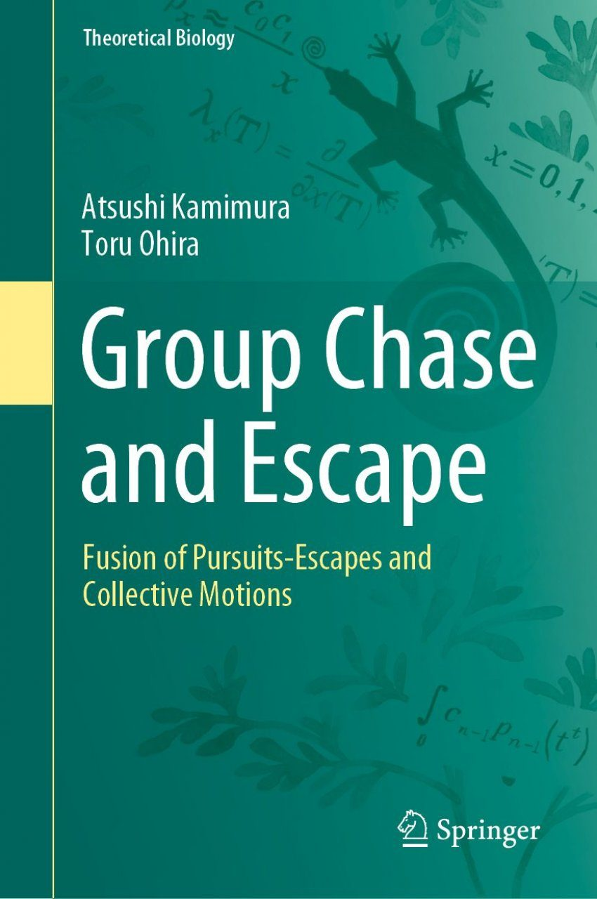 Group Chase and Escape